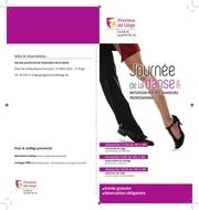 Fichier PDF invitation jm danse