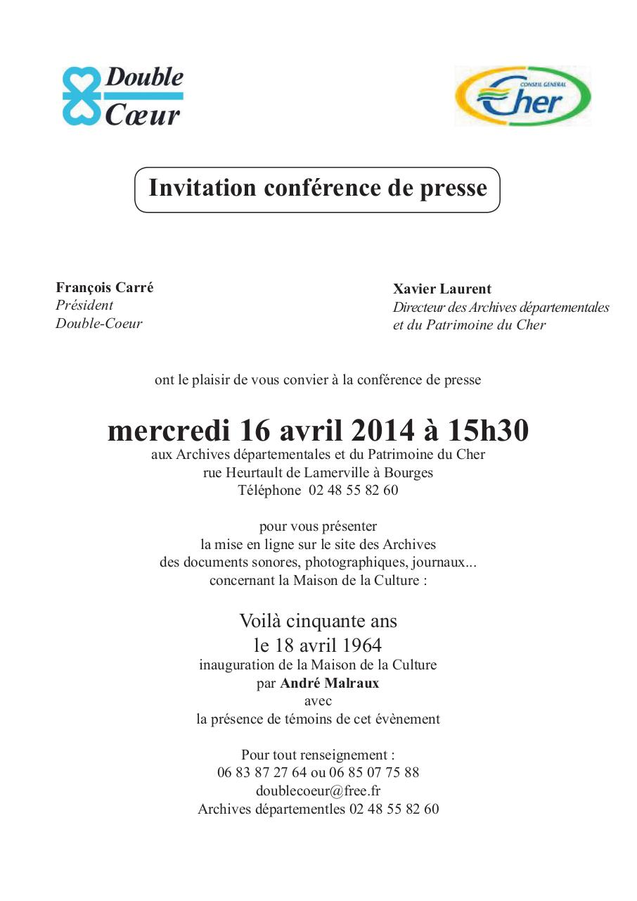 Aperçu du document 2014 Archives MCB Conf presse.pdf - page 1/1