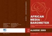 amb algeria 2009 french and english 01