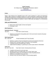 Fichier PDF cyril lescop multi lingual cv