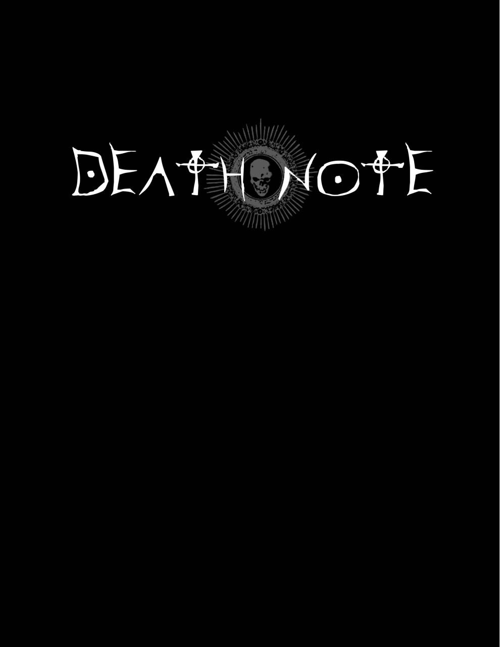 Aperçu du document DEATH NOTE.pdf - page 1/16