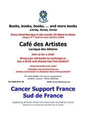 laroque book poster ct 2