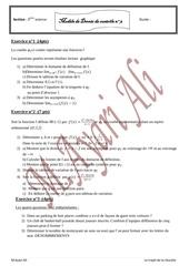 Fichier PDF modele de devoir de controle n 3 3eme science
