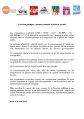 uffa communique commun action 15mai 140414a