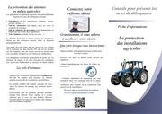 plaquette information agriculteurs 2