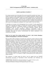 Fichier PDF quelle s agriculture s durable s