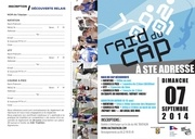 raidducap plaquette 2014