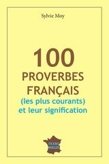 Fichier PDF 100 proverbes francais