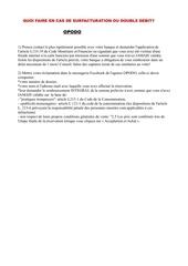 Fichier PDF fraude carte bancaire opodo