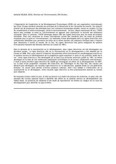 Fichier PDF ocde