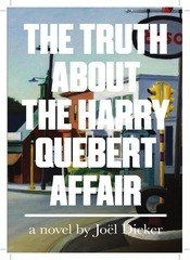 the harry quebert affair