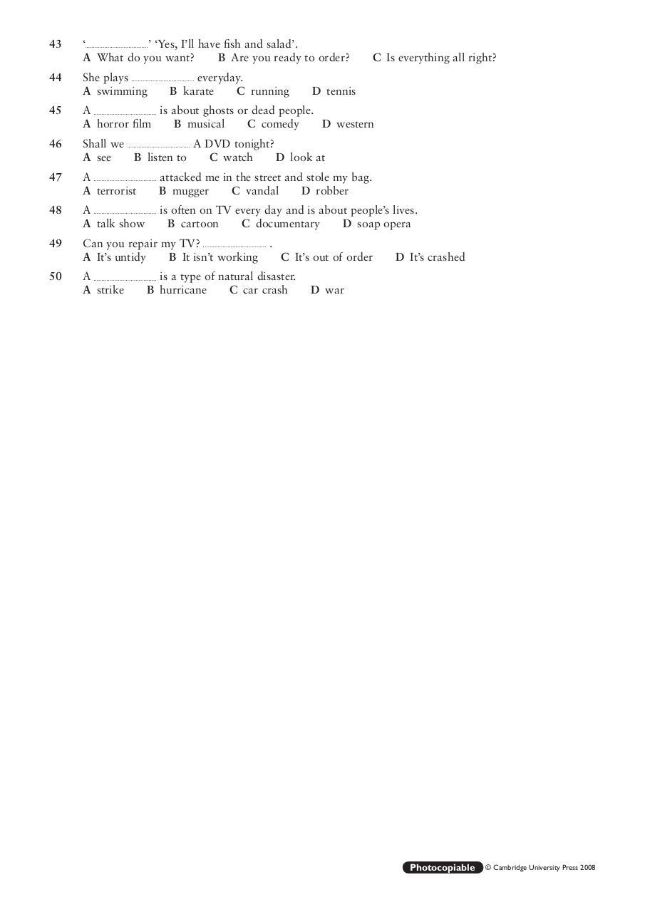 Engvocabinuse wws01 indd par Kamae - English Vocabulary in