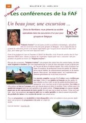 Fichier PDF belgium evasions