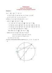 Fichier PDF corrige bac info principale 2013