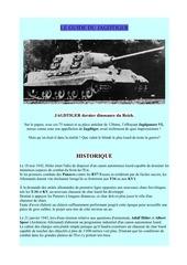 Fichier PDF jagdtiger