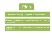 formation code des assurance