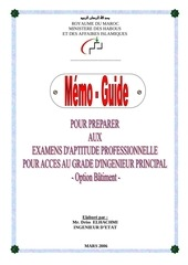 memo guide de l ingenieur