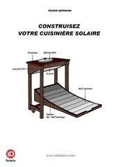 idsolaire cuisiniere solaire a concentration