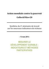 actes seminaire amcp rio de mars 2014