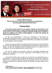 Fichier PDF communique de presse corinne morel darleuxme te o france