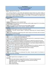 Fichier PDF cv 2