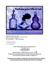 listing parfums 2014 1