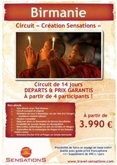 birmanie creation sensations 2014 2015