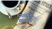 journal du 107 5