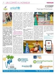 sportsland codep