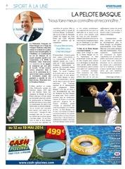 sportsland pelote basque