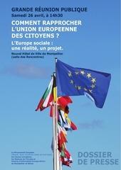 europe 26 avril dossier presse