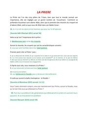 Fichier PDF 3 priere