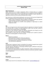 Fichier PDF mission poste bl pan