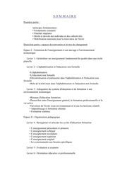 Morocco Charte nationale Education Formation.pdf - page 2/81