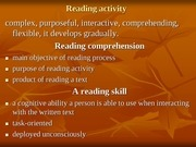 Reading Skills and Reading Comprehension in English for Specific Purposes.pdf - page 2/23