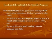Reading Skills and Reading Comprehension in English for Specific Purposes.pdf - page 6/23