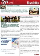 Fichier PDF maquette news