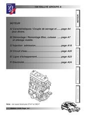 1300 gr a moteur 106 rallye xsi free fr