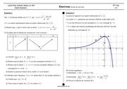 4 g ex etude fonctions
