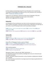 Fichier PDF phraseo de l helico