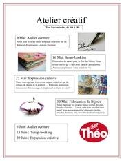 Fichier PDF atelier creatif chez theo mai juin2014