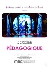 Fichier PDF dossier pedagogique micro macro