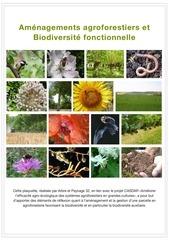 fiche biodiversite casdar agroforesterie ap32