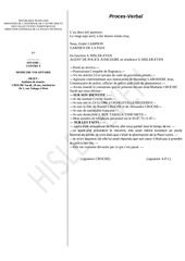 Fichier PDF pv amie