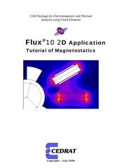 tutorial magnetostatics
