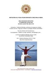 Fichier PDF affichette yoga pour enfants dhe 1