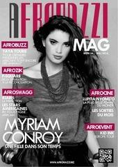 afrorazzi mag numero 04 mois mai 2014