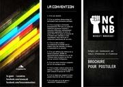 brochure imprimable ncnb