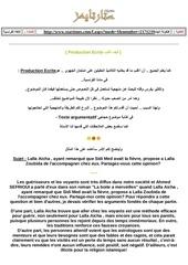 Fichier PDF comment ecrire une production ecrite
