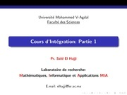 integration 1 slides